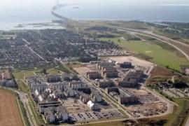 Malmberg levererar geoenergi till malmöbostäder