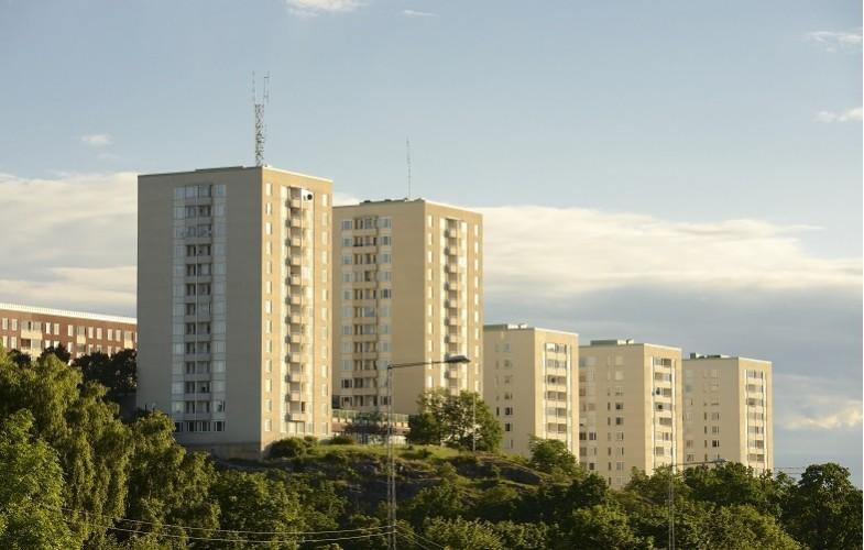 Risk att renoveringar slår hårt mot låginkomsttagare
