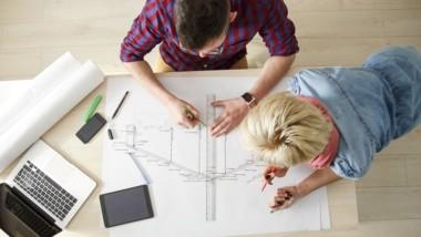 Ny rapport: Minskat bostadsbyggande slår mot arkitekter