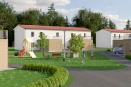 NCC bygger konceptbostäder i Kalmar