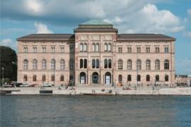 Totalrenovering av anrikt museum