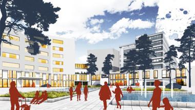 ÅF moderniserar akutsjukhus i Gävle