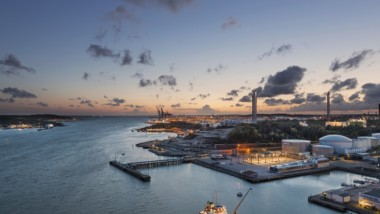 Göteborg anordnar konferens om framtidens vatten