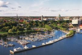 Västerås utsedd till landets bästa energikommun