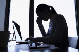 Fler sjukskrivna för arbetsrelaterade sjukdomar