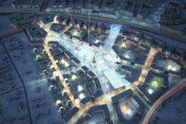 WSP-team tvåa i Nordic Built Cities Challenge Awards