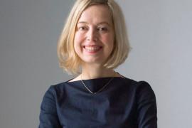 Louise Masreliez blir ny ordförande i Sveriges Arkitekter