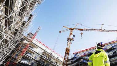 Så vill branschen öka spårbarheten i byggandet