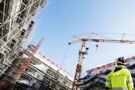 Konsulttjänst ske ge stöd vid klimatoptimering av nya byggnader