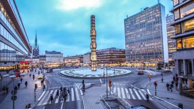 Ny konferens om smarta städer