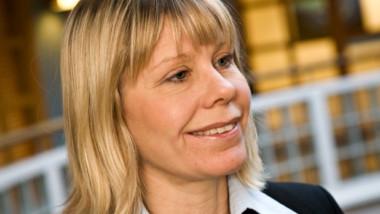 Hon blir Naturskyddsföreningens nya Generalsekreterare