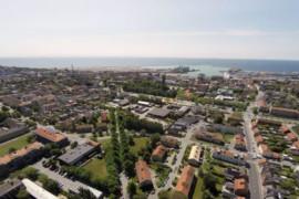 Tre arkitektkontor får gemensamt uppdrag i Trelleborg