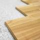 Nytt projekt för golvbranschen – allt material blir klimatberäknat