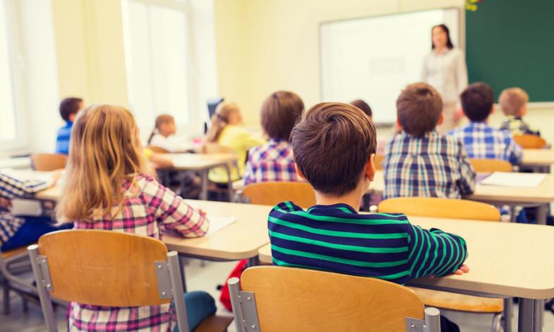 Få skolor som söker medel för att förbättra inomhusluften
