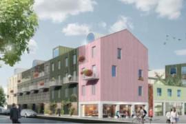 OBOS bygger bostäder i Sigtuna stadsängar