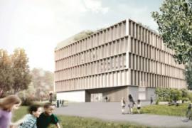Hemfosa Life Science bygger skola i Jakobsberg