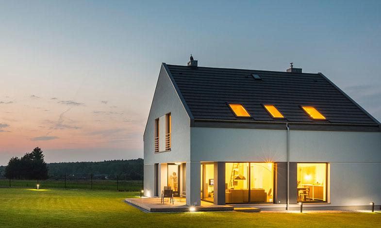 Nu skärps energikraven för belysning