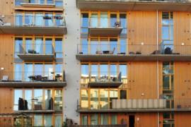 Hållbara byggnader bra för affärerna