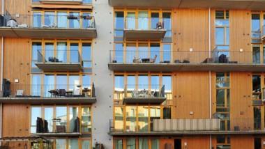 Boverket föreslår gränsvärden för klimatutsläpp från byggnader