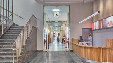 Renoverad tandvårdsklinik vann ROT-priset