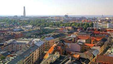 Stadsdelsatlas kartlägger sociala värden i Sofielund