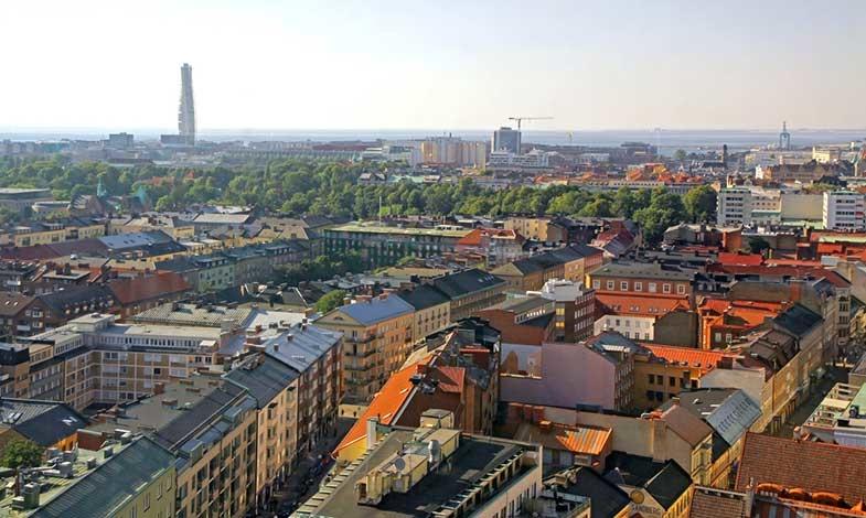 Fördjupning: Vägval för en socialt hållbar framtid i Malmö