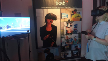 Så kan virtuell verklighet nyttjas i byggprojekten