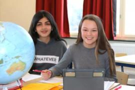 Ny för- och grundskola byggs i Barkarbystaden