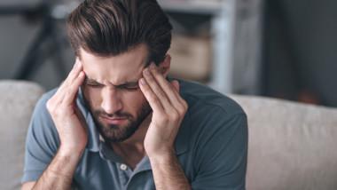 Var femte svensk upplever besvär av inomhusmiljön