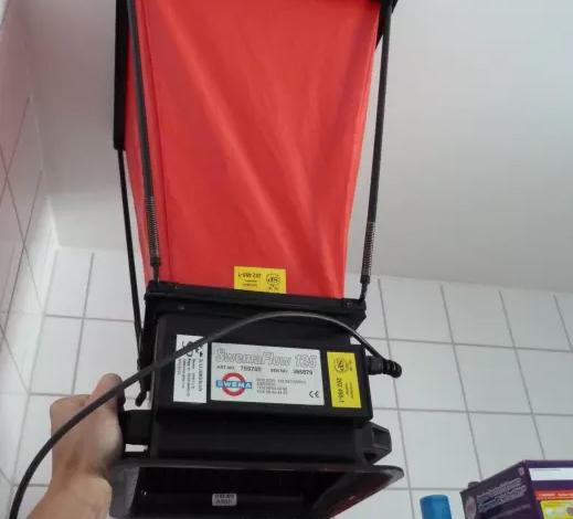 Ny studie: Så kan obligatorisk ventilationskontroll moderniseras