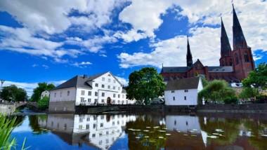 Digitalt verktyg snabbar på byggloven i Uppsala