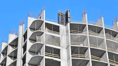 RISE tar fram nationell strategi för klimatneutral cement- och betongindustri