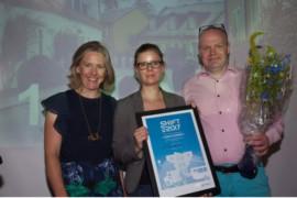 Lunds kommun bäst på hållbara transporter