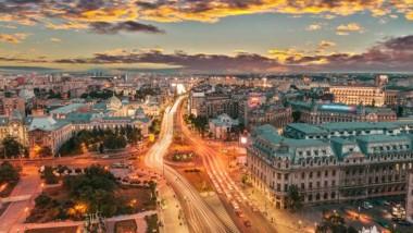 Storstäder återanvänder värme i nytt EU-projekt