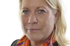 Catharina Elmsäter-Svärd blir Sveriges Byggindustriers nya vd