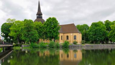 Ny våtmarkspark i Eskilstuna ska minska risk för översvämningar