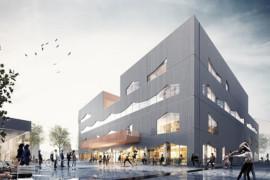 Fyra kommuner tävlar om Planpriset