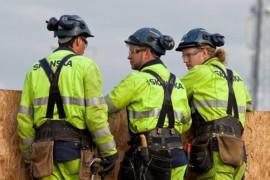 Insatser mot psykisk ohälsa i byggbranschen under lupp