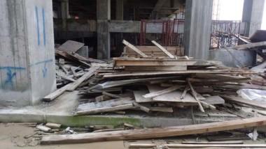 Striktare EU-krav för byggavfall införs