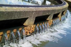 Ny metod utvinner vätgas från avloppsvatten