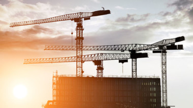 Krisen kan innebära 34 000 färre bostäder