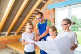 Astma- och allergiförbundet vill se nya regler för byggmaterial