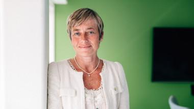 Cecilia Ehrenborg Williams lämnar VD-posten på SGBC