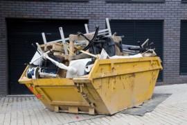 Nya ändringar i PBL för bygg- och rivningsavfall