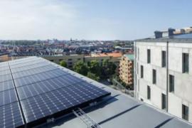Einar Mattsson har vunnit europeiskt innovations- och hållbarhetspris