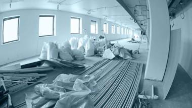 Nytt verktyg för att bedöma hållbarhet i renoveringsprojekt