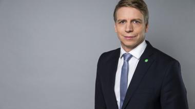 Nya regeringen utsedd – han blir bostadsminister