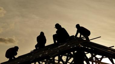 Kvinnor i byggbranschen samlas under uppropet #sistaspikenikistan