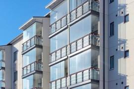 8 av 10 kommuner har underskott på bostäder