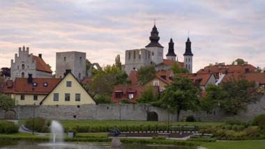 Nya tekniker för vattenförsörjning utvecklas på Gotland